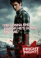 Fright Night movie poster (2011) picture MOV_8336747a