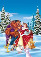 Beauty And The Beast 2 movie poster (1997) picture MOV_8336f8ef