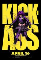 Kick-Ass movie poster (2010) picture MOV_833788cd