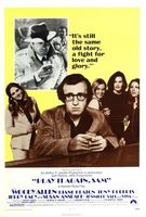 Play It Again, Sam movie poster (1972) picture MOV_8337d841