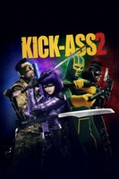Kick-Ass 2 movie poster (2013) picture MOV_833a4163
