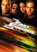 The Fast and the Furious movie poster (2001) picture MOV_833aeb27