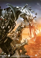 Transformers: Revenge of the Fallen movie poster (2009) picture MOV_833c327d