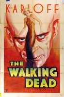 The Walking Dead movie poster (1936) picture MOV_833cf826