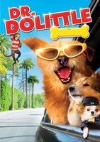 Dr. Dolittle: Million Dollar Mutts movie poster (2009) picture MOV_83406493