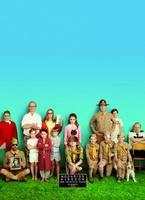 Moonrise Kingdom movie poster (2012) picture MOV_83413ff8
