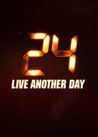 24: Live Another Day movie poster (2014) picture MOV_834814cb