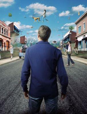Eureka movie poster (2006) poster MOV_8349249b