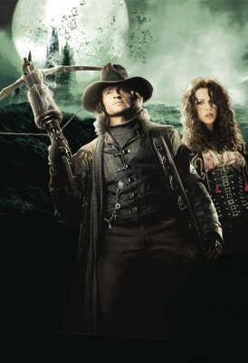 Van Helsing movie poster (2004) poster MOV_834aa2f6