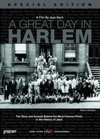 A Great Day in Harlem movie poster (1994) picture MOV_834ef113