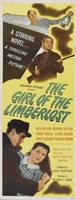 The Girl of the Limberlost movie poster (1945) picture MOV_834f2adf