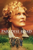 Paradise Road movie poster (1997) picture MOV_8353487b