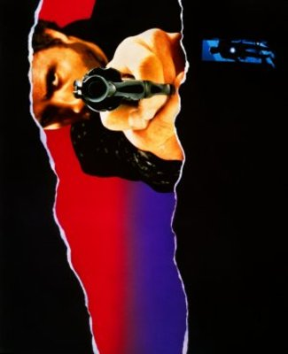 Manhunter movie poster (1986) poster MOV_8355344d