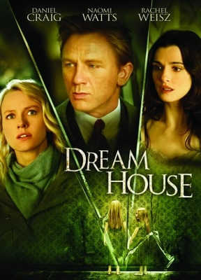Dream House movie poster (2011) poster MOV_83575ec4