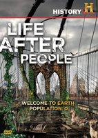 Life After People movie poster (2008) picture MOV_835f3b32
