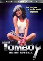 Tomboy movie poster (1985) picture MOV_83629678