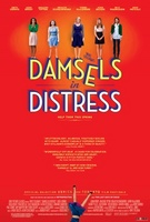 Damsels in Distress movie poster (2011) picture MOV_83662414