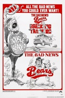 The Bad News Bears movie poster (1976) picture MOV_836c6771