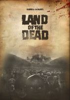 Land Of The Dead movie poster (2005) picture MOV_836cf63e
