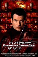 Tomorrow Never Dies movie poster (1997) picture MOV_d063ada9
