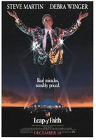 Leap of Faith movie poster (1992) picture MOV_ab0ac6b5