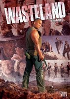Wasteland movie poster (2008) picture MOV_8372ac6a