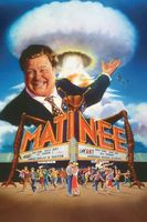 Matinee movie poster (1993) picture MOV_8373194b