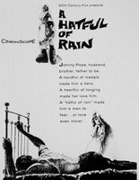 A Hatful of Rain movie poster (1957) picture MOV_837a7c28
