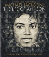 Michael Jackson: The Life of an Icon movie poster (2011) picture MOV_837b9f1a