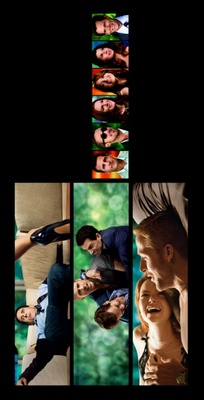 Crazy, Stupid, Love. movie poster (2011) poster MOV_837c4438