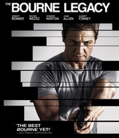 The Bourne Legacy movie poster (2012) picture MOV_966ec7e7