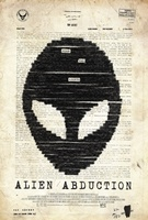Alien Abduction movie poster (2014) picture MOV_83813cf4