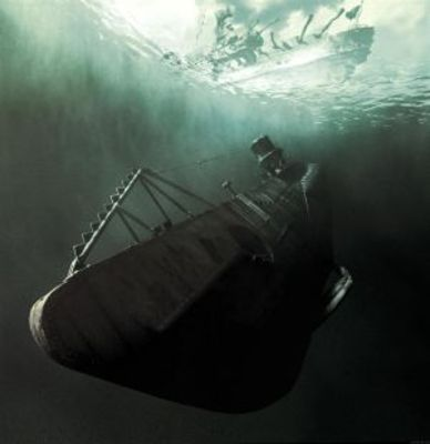 U-571 movie poster (2000) poster MOV_8381d609