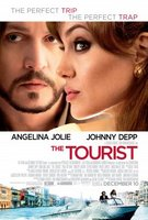 The Tourist movie poster (2011) picture MOV_83843765