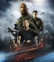 G.I. Joe: Retaliation movie poster (2013) picture MOV_83861084