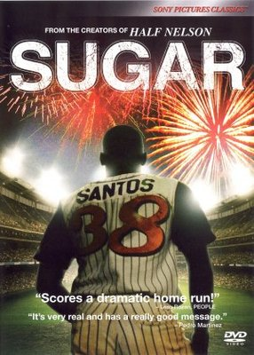 Sugar movie poster (2008) poster MOV_838f4b38