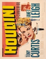 Houdini movie poster (1953) picture MOV_25c22100