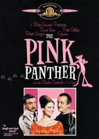 The Pink Panther movie poster (1963) picture MOV_8391014c