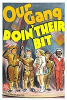 Doin' Their Bit movie poster (1942) picture MOV_83910fc9
