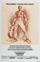 Leadbelly movie poster (1976) picture MOV_83919930