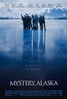 Mystery, Alaska movie poster (1999) picture MOV_839524be