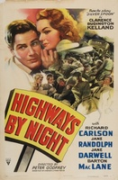 Highways by Night movie poster (1942) picture MOV_8395a4d8