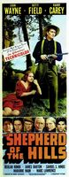The Shepherd of the Hills movie poster (1941) picture MOV_83980b92