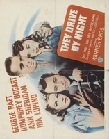 They Drive by Night movie poster (1940) picture MOV_8399a8d9