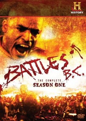 Battles BC movie poster (2009) poster MOV_839ab64a