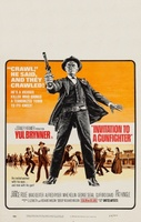 Invitation to a Gunfighter movie poster (1964) picture MOV_2cbc21c2