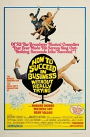 How to Succeed in Business Without Really Trying movie poster (1967) picture MOV_83a482db