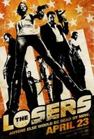 The Losers movie poster (2010) picture MOV_e5cea604