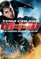 Mission: Impossible III movie poster (2006) picture MOV_83a80c32