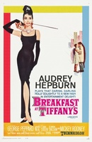 Breakfast at Tiffany's movie poster (1961) picture MOV_83a85734